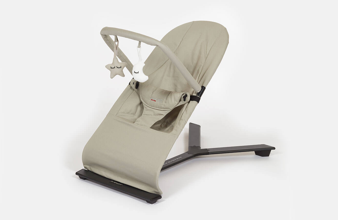 Mast Flex bouncer